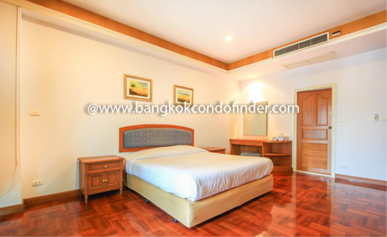 Bangkok Condo Finder Agency's Chaidee Mansion Condominium for Rent 8