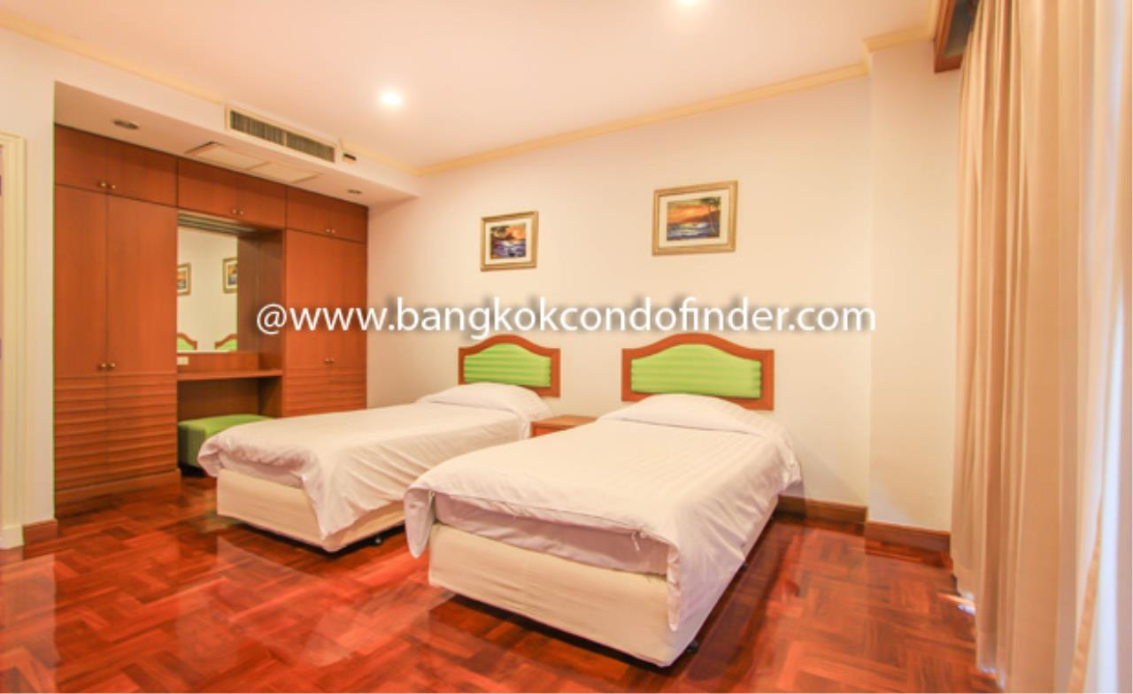 Bangkok Condo Finder Agency's Chaidee Mansion Condominium for Rent 7
