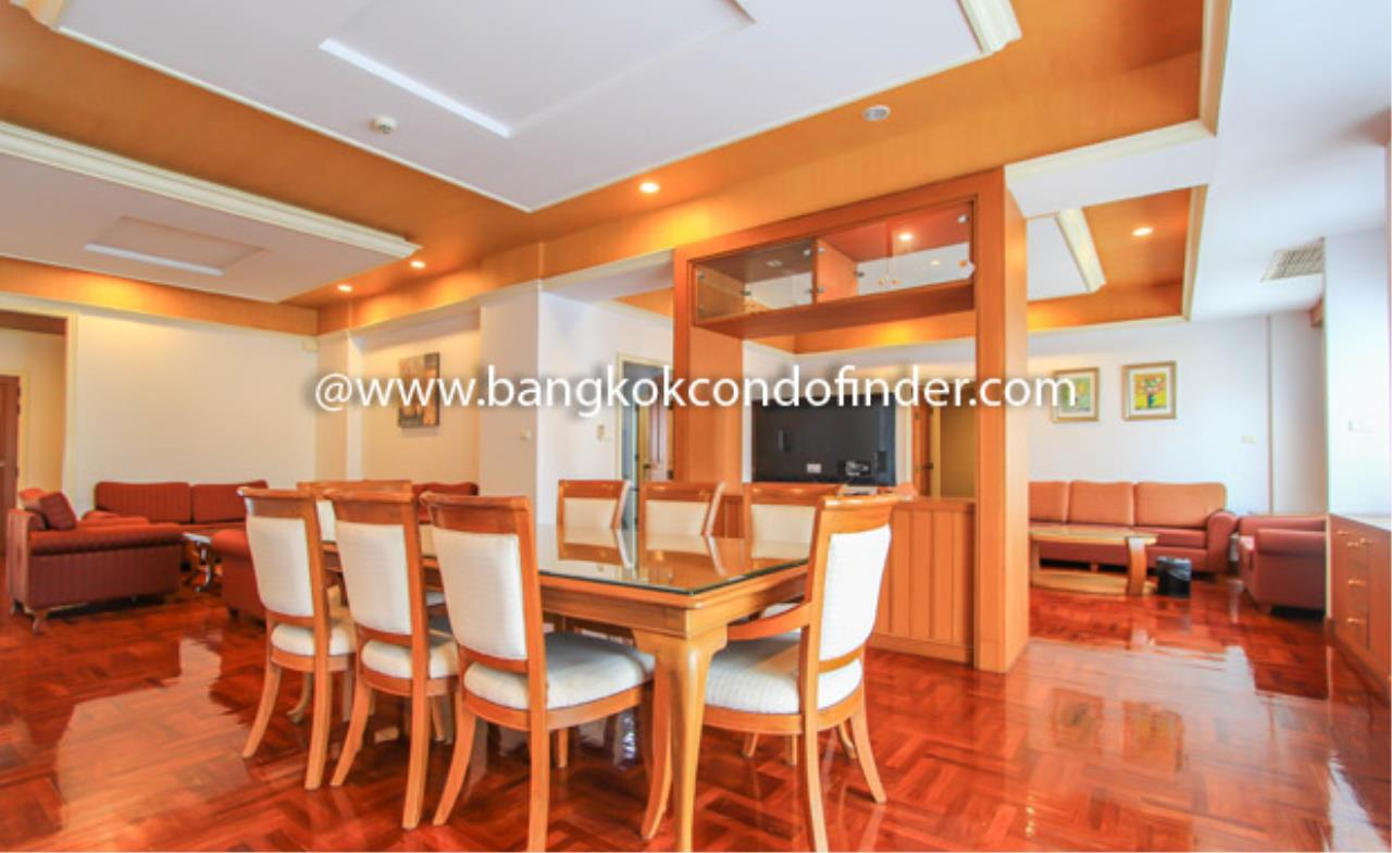 Bangkok Condo Finder Agency's Chaidee Mansion Condominium for Rent 6