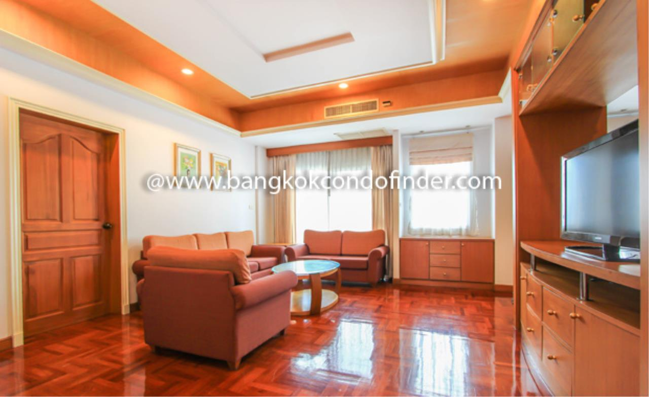 Bangkok Condo Finder Agency's Chaidee Mansion Condominium for Rent 10