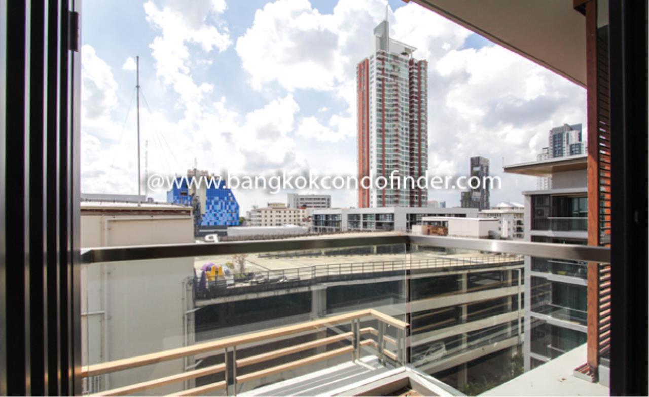 Bangkok Condo Finder Agency's The Address Sukhumvit 61 Condominium for Rent 2