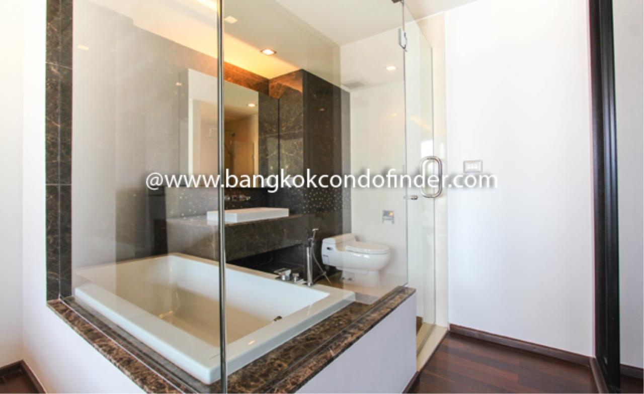 Bangkok Condo Finder Agency's The Address Sukhumvit 61 Condominium for Rent 3