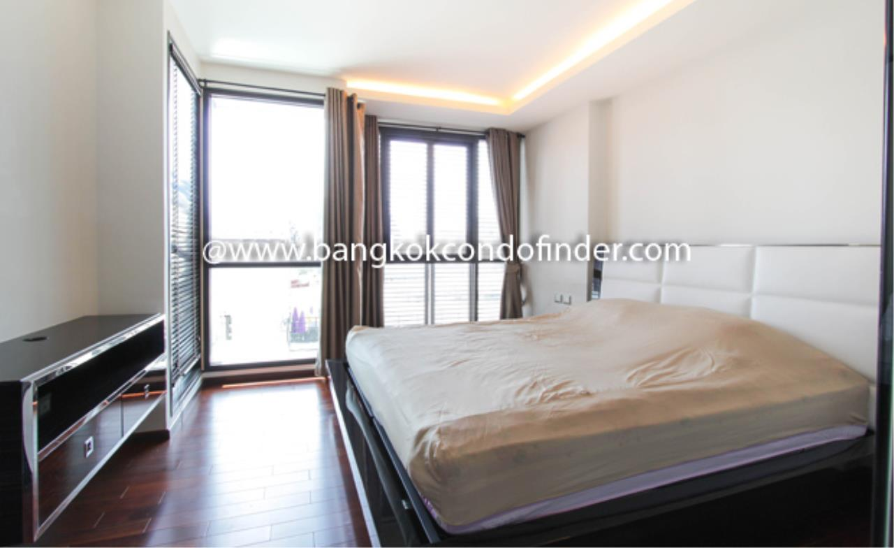 Bangkok Condo Finder Agency's The Address Sukhumvit 61 Condominium for Rent 4