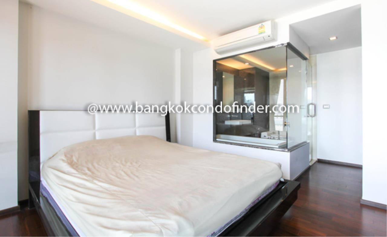 Bangkok Condo Finder Agency's The Address Sukhumvit 61 Condominium for Rent 5