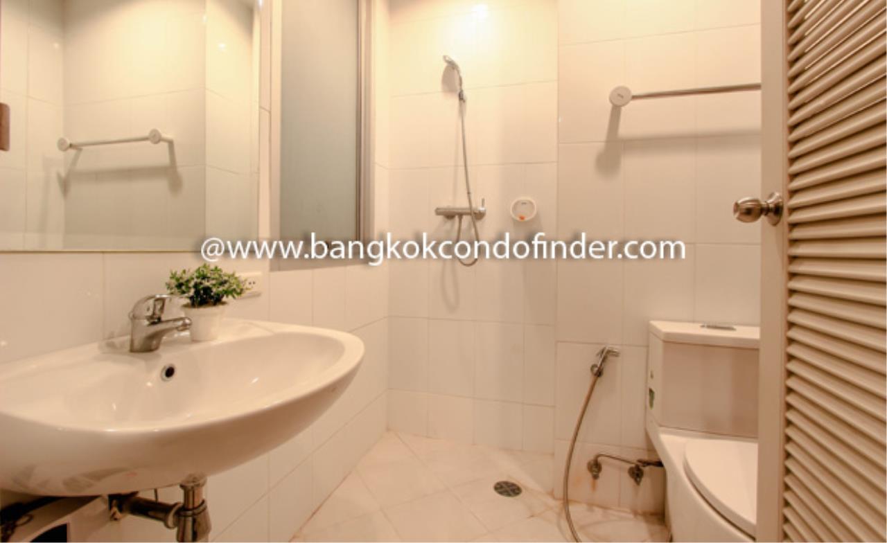 Bangkok Condo Finder Agency's The Master Centrium Condominium for Rent 4