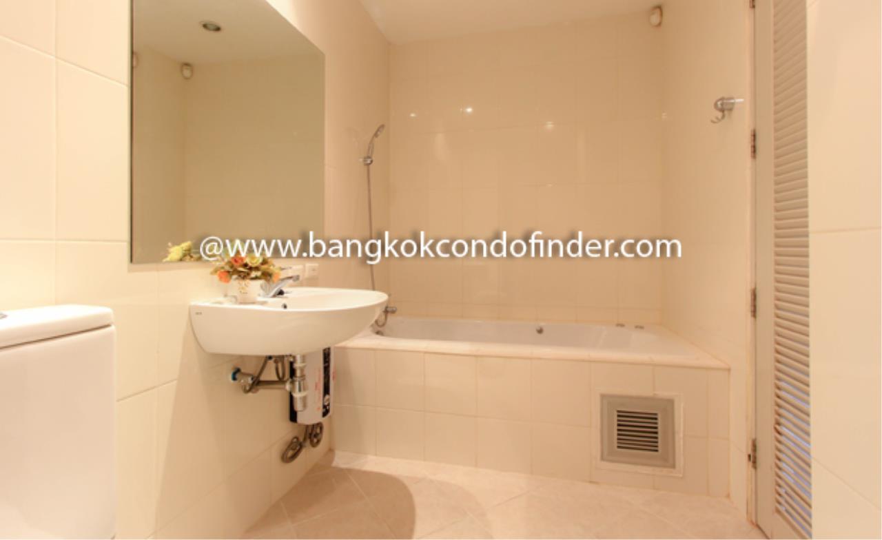 Bangkok Condo Finder Agency's The Master Centrium Condominium for Rent 3