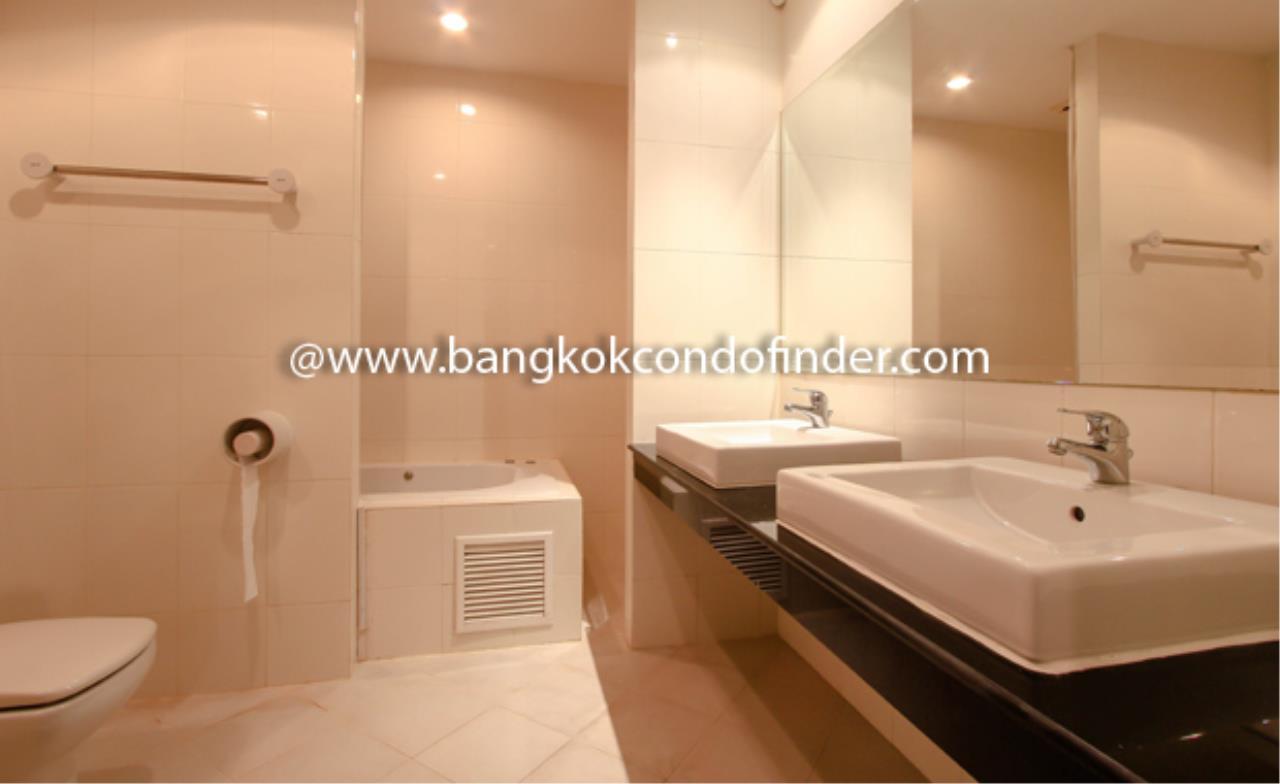 Bangkok Condo Finder Agency's The Master Centrium Condominium for Rent 2