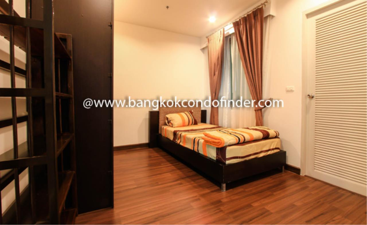 Bangkok Condo Finder Agency's The Master Centrium Condominium for Rent 9