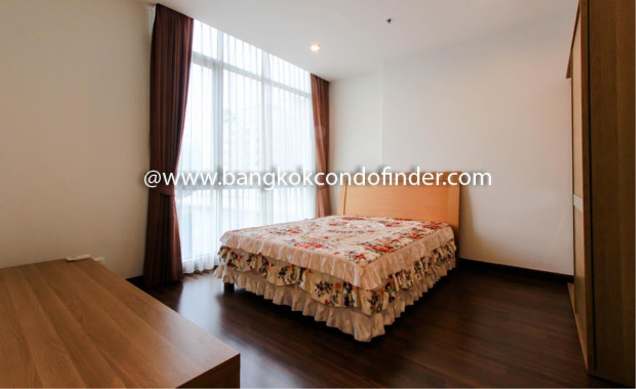Bangkok Condo Finder Agency's The Master Centrium Condominium for Rent 8