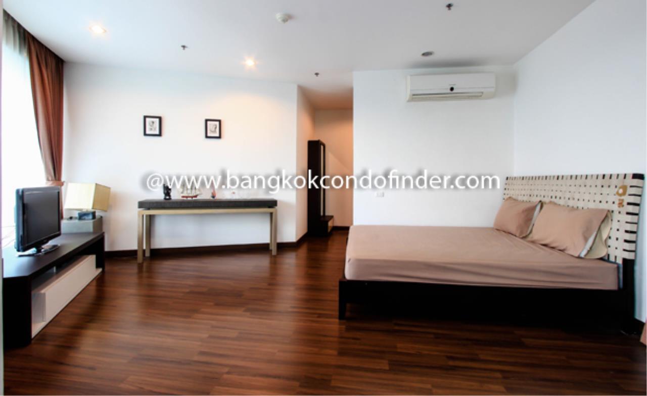 Bangkok Condo Finder Agency's The Master Centrium Condominium for Rent 7