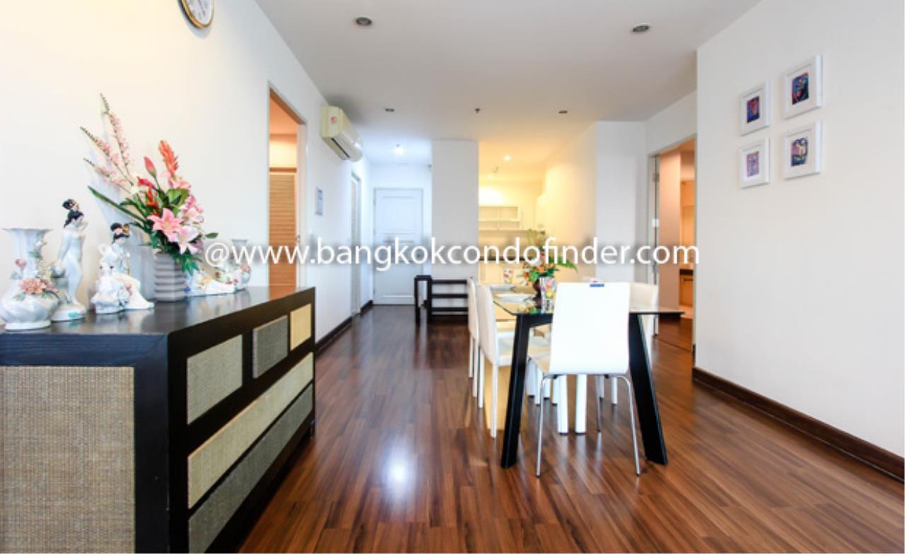 Bangkok Condo Finder Agency's The Master Centrium Condominium for Rent 6