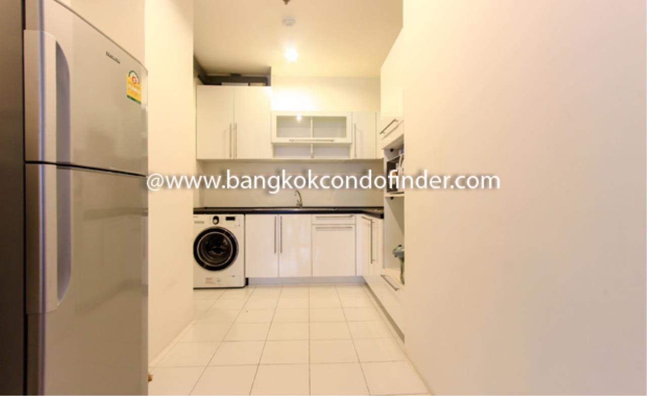 Bangkok Condo Finder Agency's The Master Centrium Condominium for Rent 5