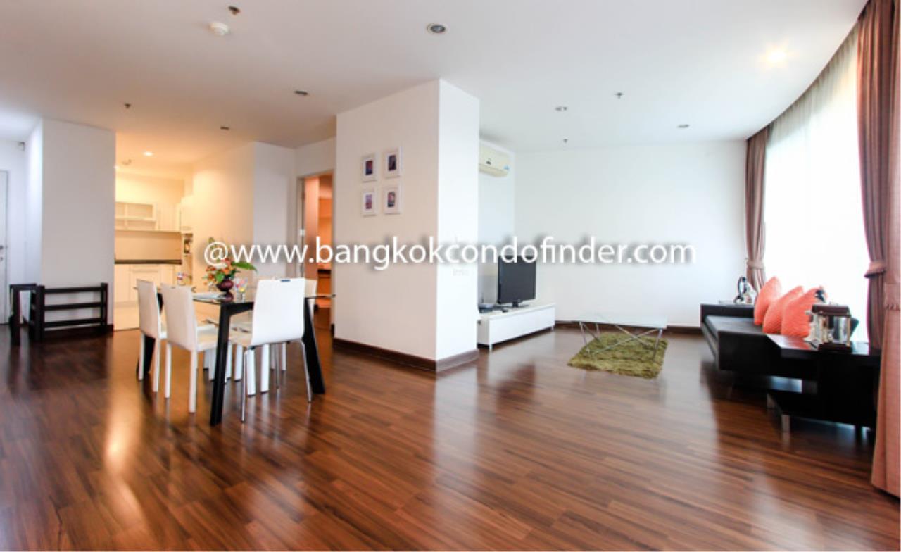 Bangkok Condo Finder Agency's The Master Centrium Condominium for Rent 1
