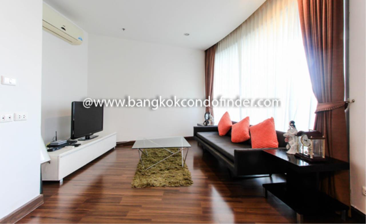 Bangkok Condo Finder Agency's The Master Centrium Condominium for Rent 10