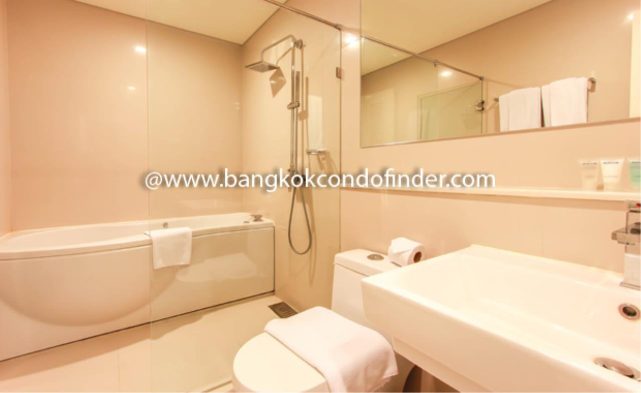 Bangkok Condo Finder Agency's Ivy Thonglor Condominium for Rent 2