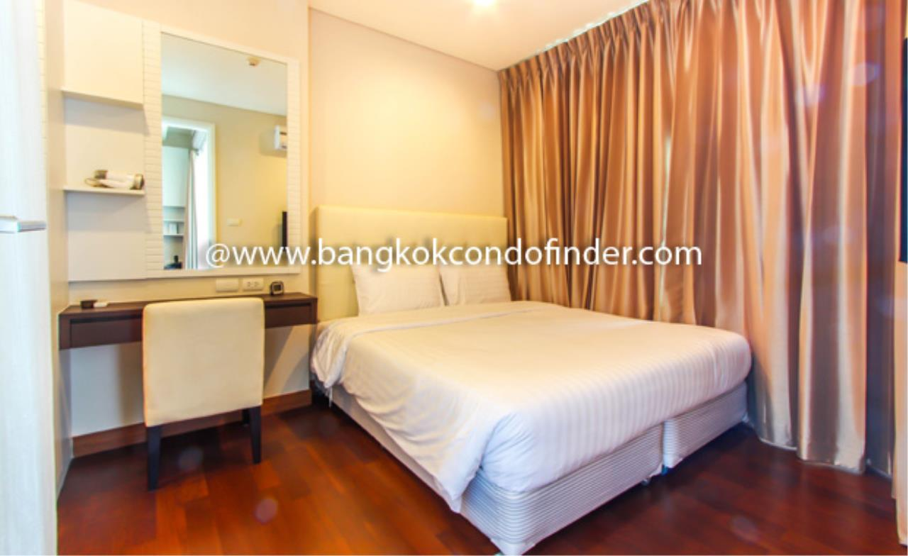 Bangkok Condo Finder Agency's Ivy Thonglor Condominium for Rent 1