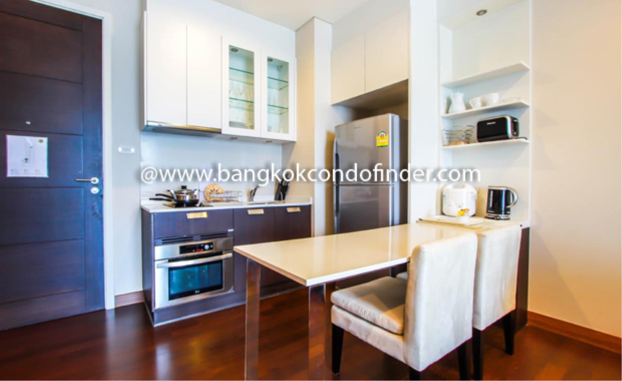 Bangkok Condo Finder Agency's Ivy Thonglor Condominium for Rent 3