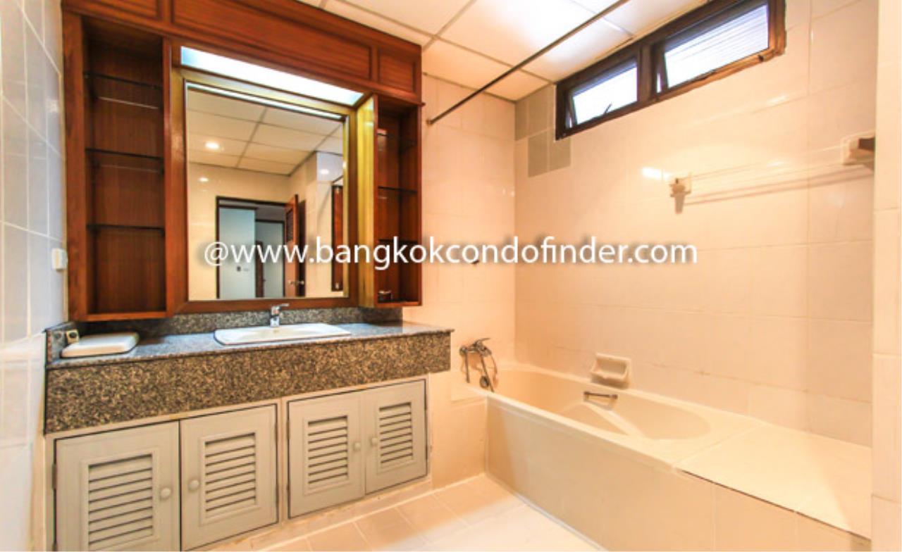 Bangkok Condo Finder Agency's Srirattana II Condominium for Rent 3