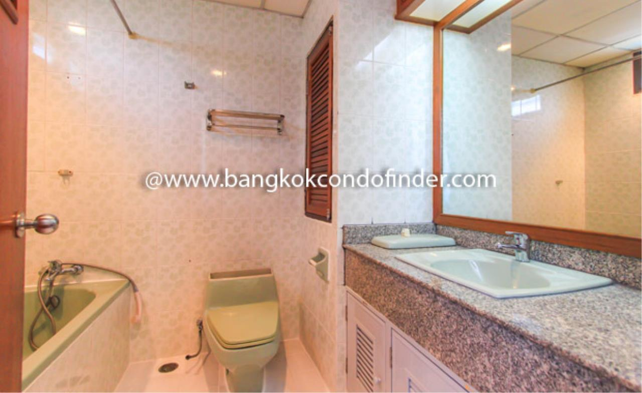 Bangkok Condo Finder Agency's Srirattana II Condominium for Rent 4