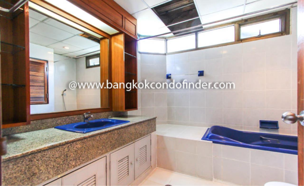 Bangkok Condo Finder Agency's Srirattana II Condominium for Rent 2