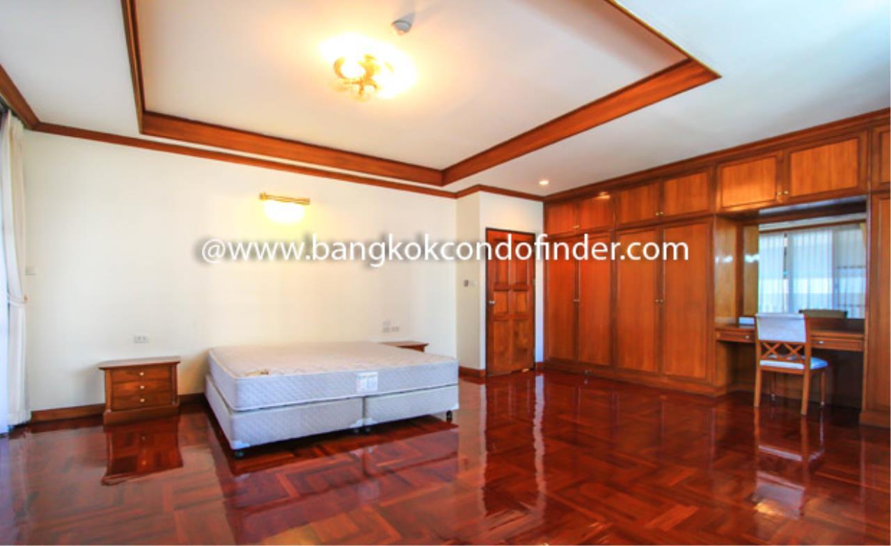Bangkok Condo Finder Agency's Srirattana II Condominium for Rent 7
