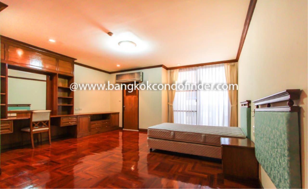 Bangkok Condo Finder Agency's Srirattana II Condominium for Rent 8