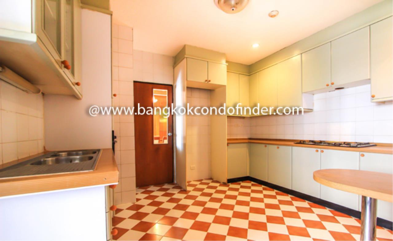 Bangkok Condo Finder Agency's Srirattana II Condominium for Rent 5