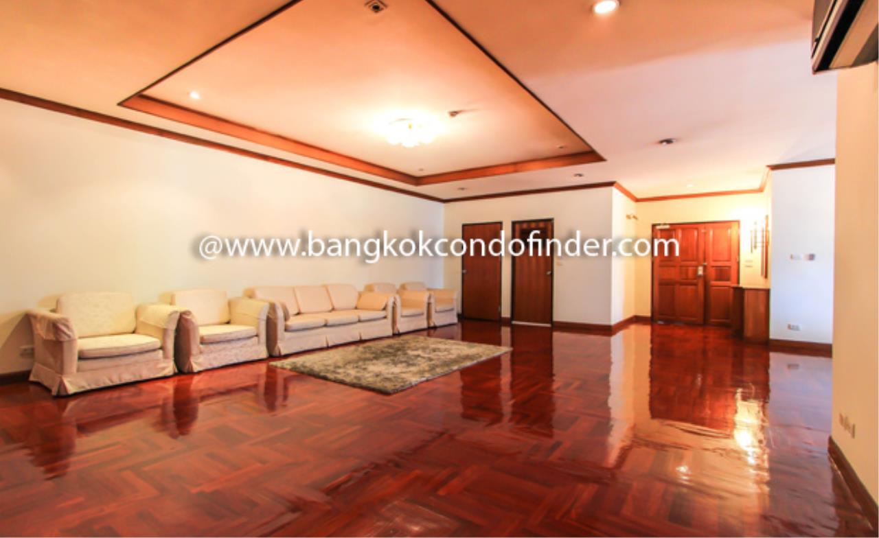 Bangkok Condo Finder Agency's Srirattana II Condominium for Rent 1