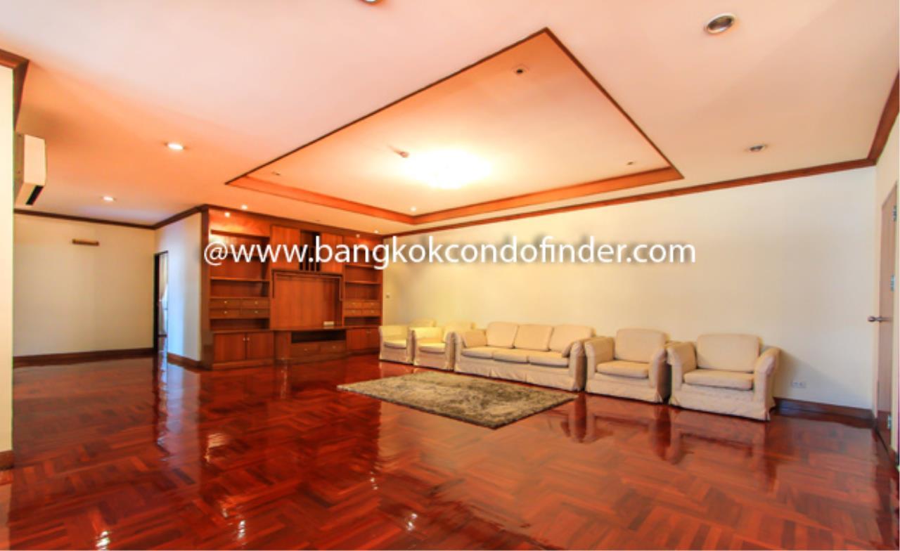 Bangkok Condo Finder Agency's Srirattana II Condominium for Rent 10