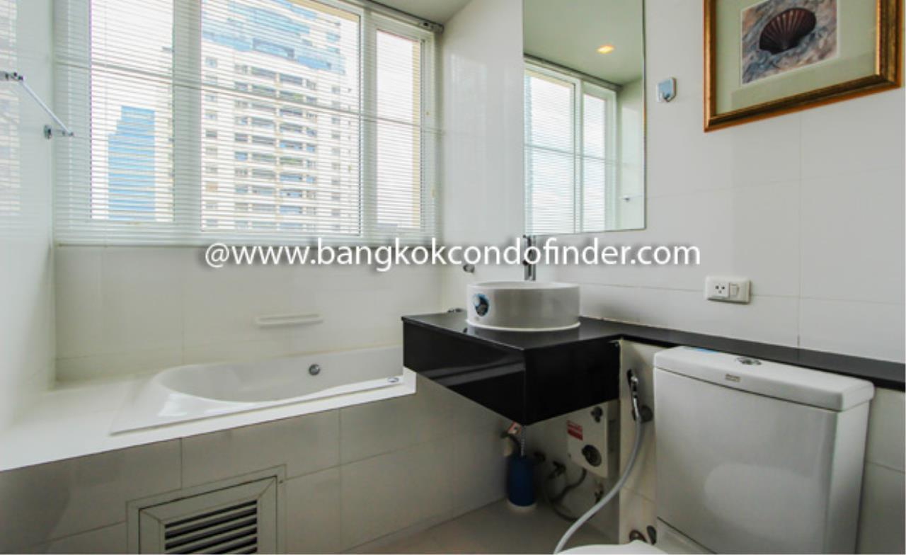 Bangkok Condo Finder Agency's Sukhumvit City Resort Condominium for Rent 2