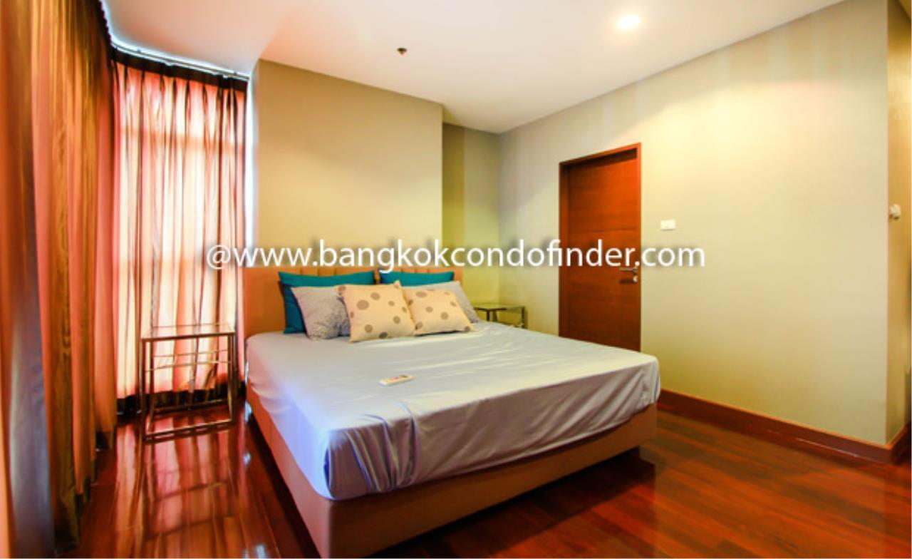 Bangkok Condo Finder Agency's Sukhumvit City Resort Condominium for Rent 4