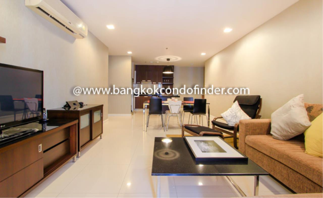 Bangkok Condo Finder Agency's Sukhumvit City Resort Condominium for Rent 1
