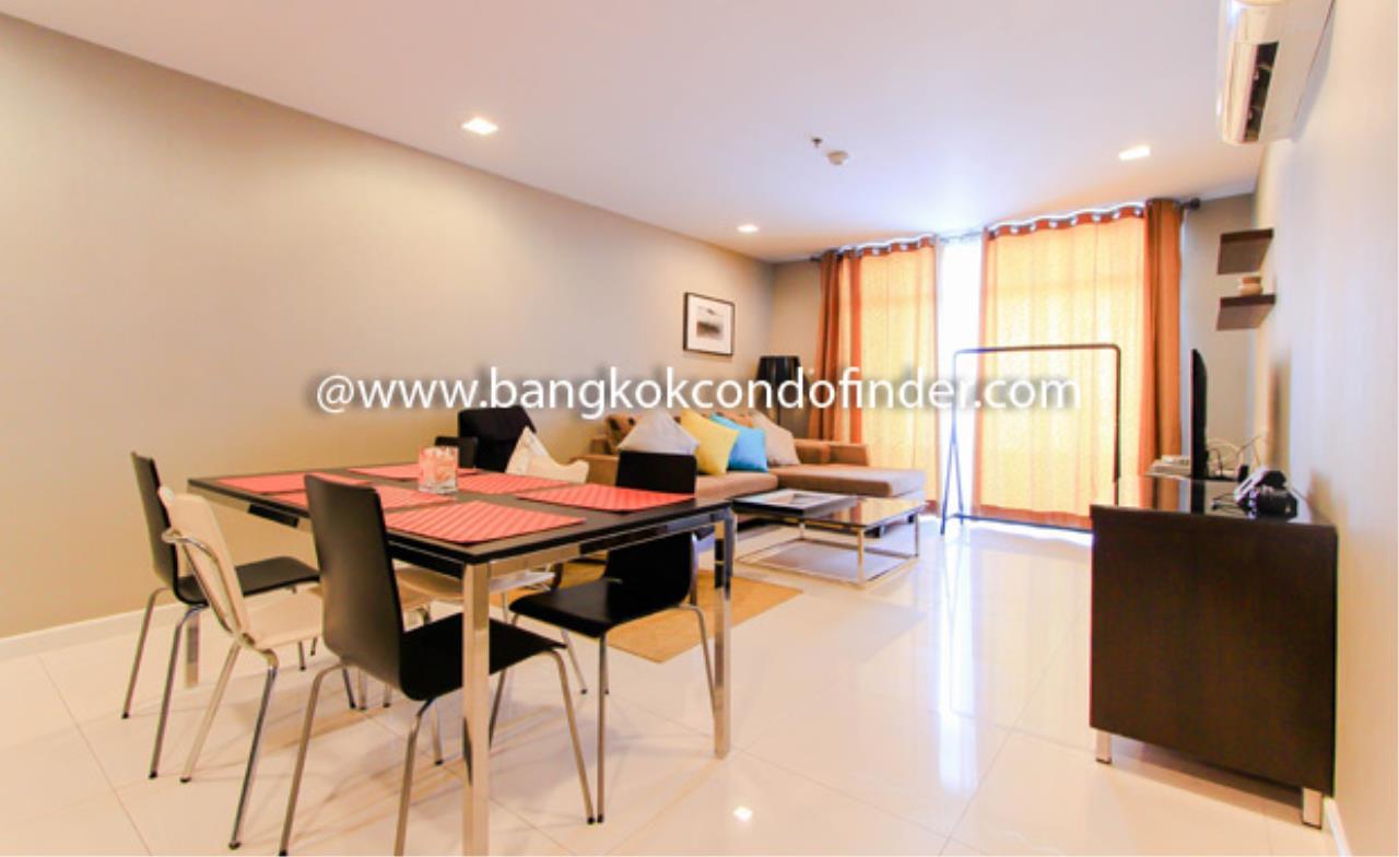 Bangkok Condo Finder Agency's Sukhumvit City Resort Condominium for Rent 5