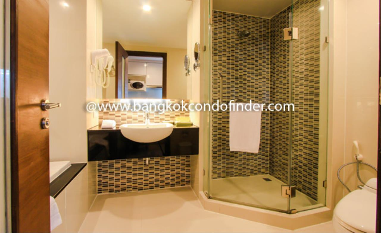Bangkok Condo Finder Agency's Legacy Suites 2