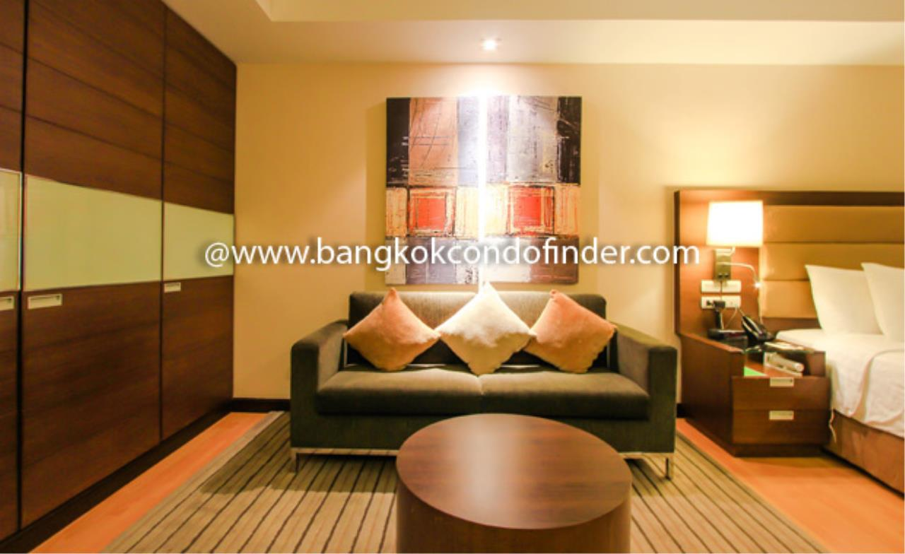 Bangkok Condo Finder Agency's Legacy Suites 5