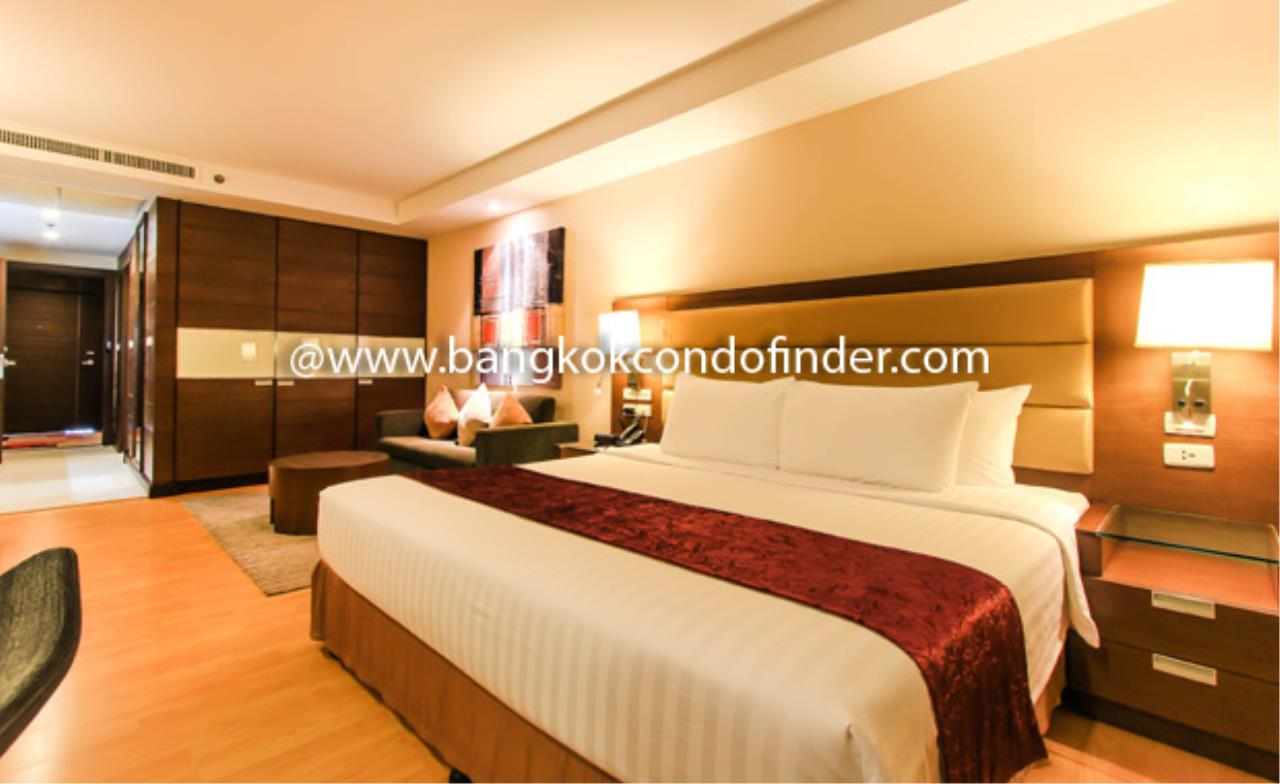 Bangkok Condo Finder Agency's Legacy Suites 4