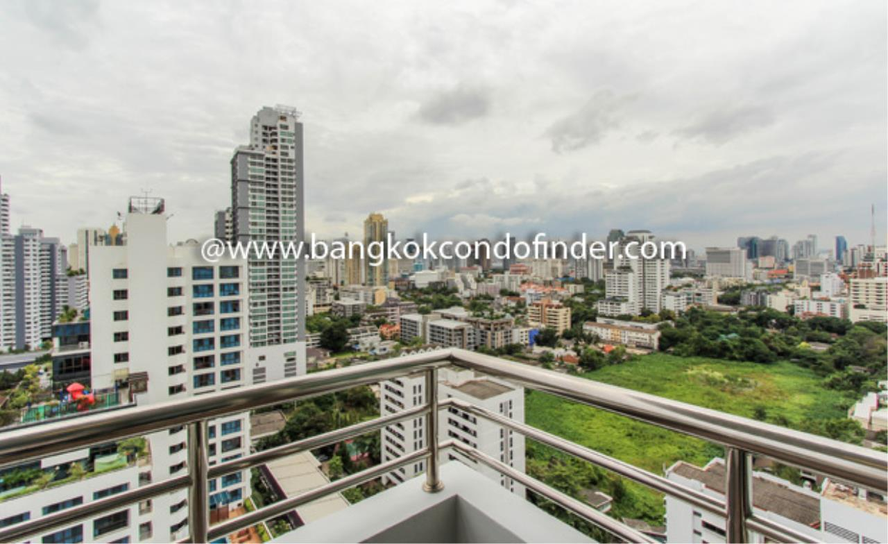 Bangkok Condo Finder Agency's Baan Jamjuree Condominium for Rent 6