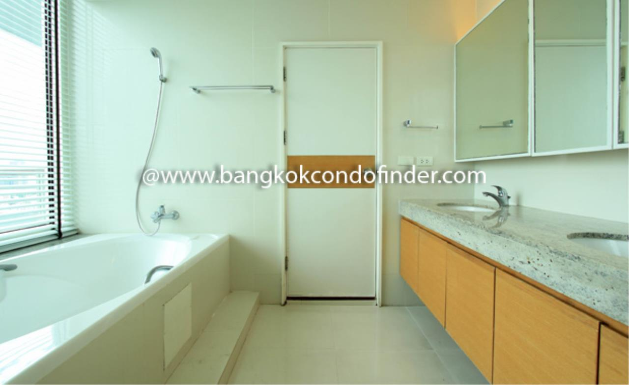 Bangkok Condo Finder Agency's Baan Jamjuree Condominium for Rent 2