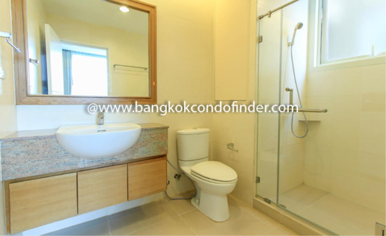 Bangkok Condo Finder Agency's Baan Jamjuree Condominium for Rent 3
