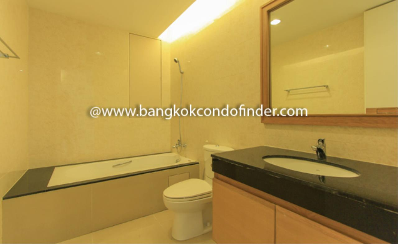 Bangkok Condo Finder Agency's Baan Jamjuree Condominium for Rent 4