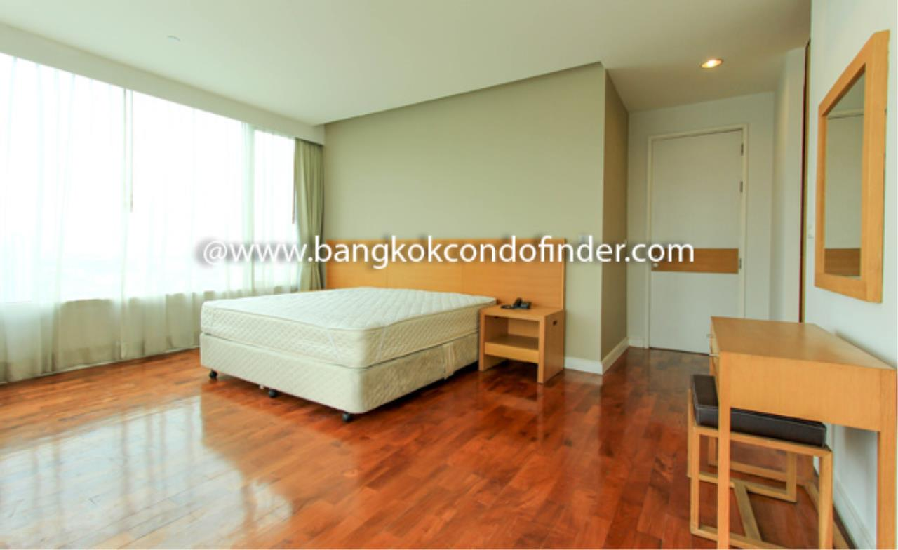Bangkok Condo Finder Agency's Baan Jamjuree Condominium for Rent 8