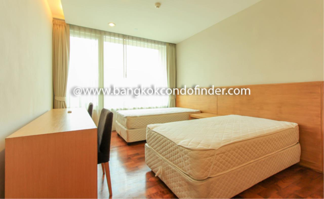 Bangkok Condo Finder Agency's Baan Jamjuree Condominium for Rent 10