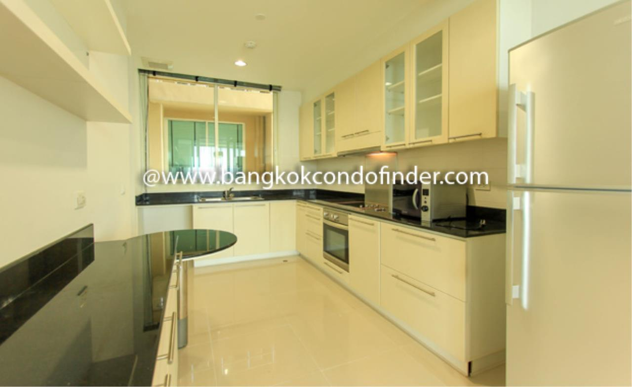 Bangkok Condo Finder Agency's Baan Jamjuree Condominium for Rent 5