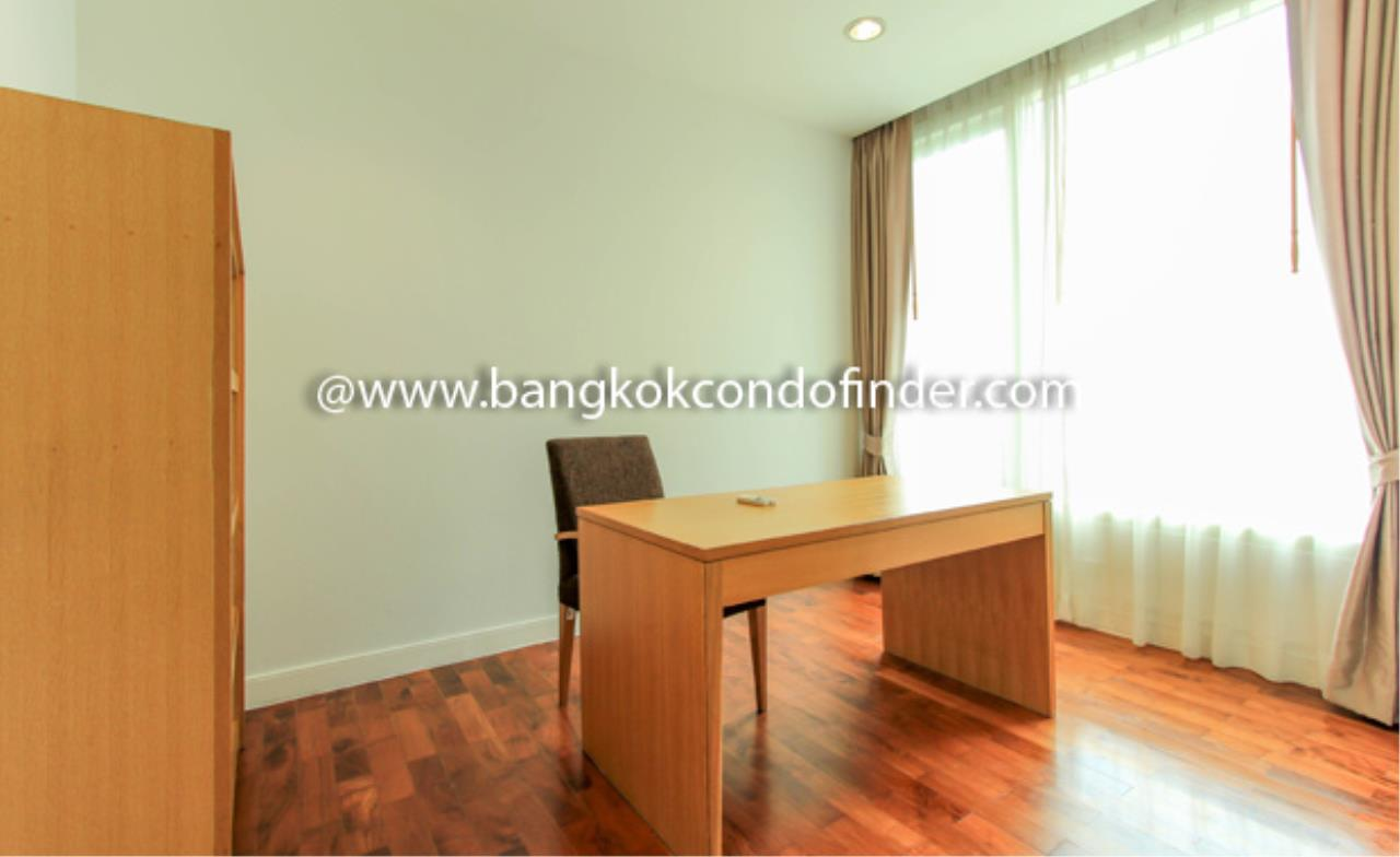 Bangkok Condo Finder Agency's Baan Jamjuree Condominium for Rent 7