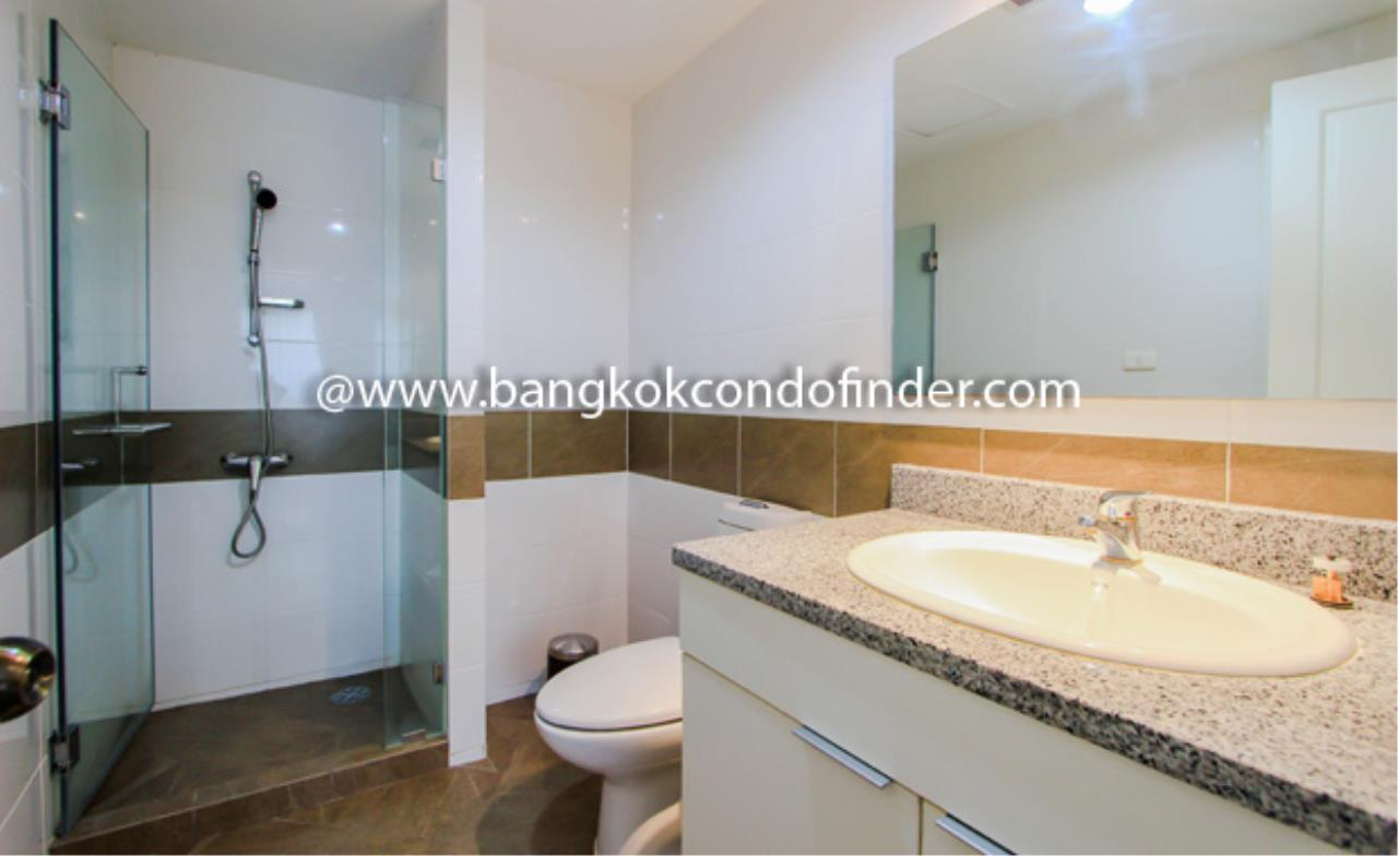 Bangkok Condo Finder Agency's Serene Place Condominium for Rent 2