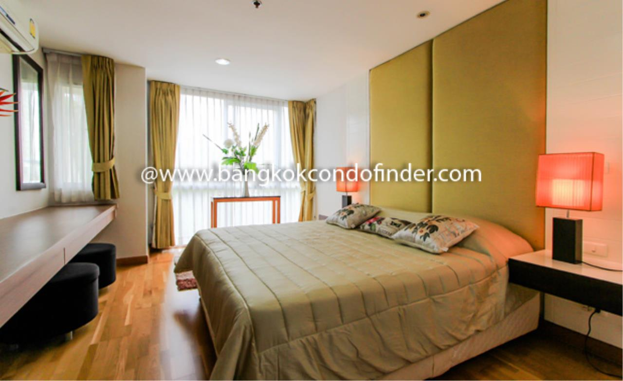 Bangkok Condo Finder Agency's Serene Place Condominium for Rent 4