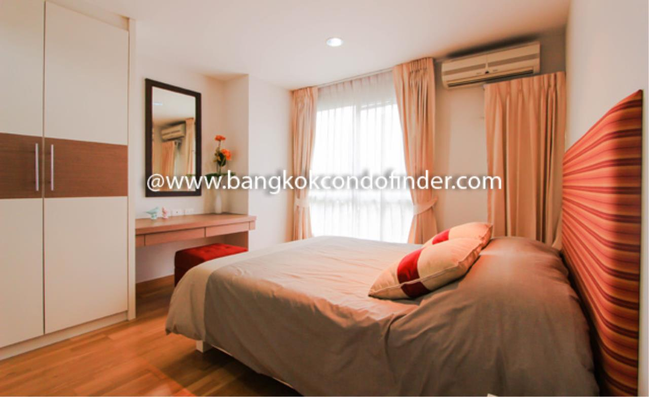 Bangkok Condo Finder Agency's Serene Place Condominium for Rent 5