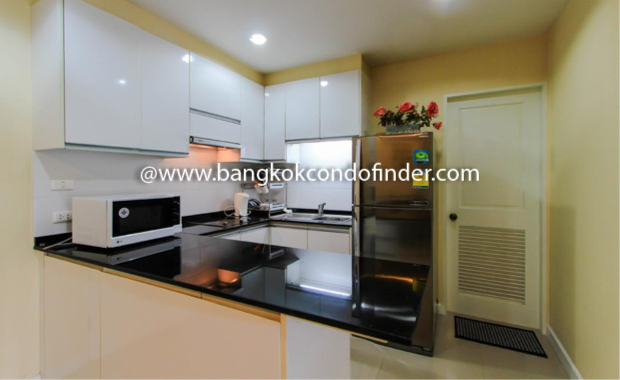 Bangkok Condo Finder Agency's Serene Place Condominium for Rent 3