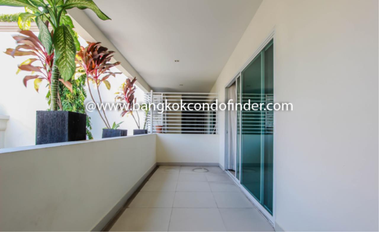 Bangkok Condo Finder Agency's Charan Tower Condominium for Rent 2