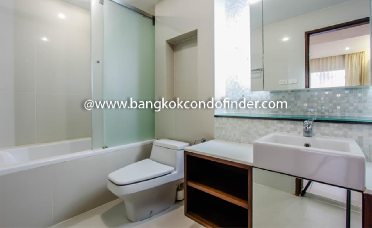 Bangkok Condo Finder Agency's Charan Tower Condominium for Rent 3
